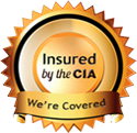 Insured by CIA